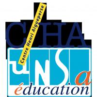 Logo Unsa éducation